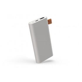 Fresh 'n Rebel 2PB6000IG batteria portatile Grigio Polimeri di litio (LiPo) 6000 mAh