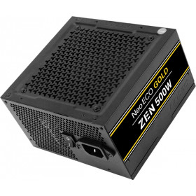 Antec NE500G Zen alimentatore per computer 500 W ATX Nero