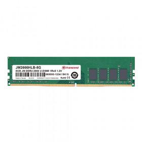 Transcend JetRam JM2666HLD-4G memoria 4 GB DDR4 2666 MHz