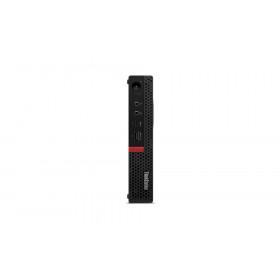Lenovo ThinkStation P330 Intel® Core™ i7 di nona generazione i7-9700T 8 GB DDR4-SDRAM 256 GB SSD Nero Mini PC Stazione di lavoro