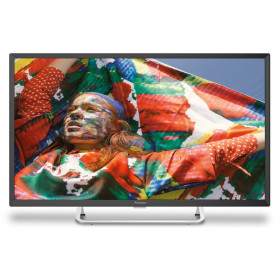 "Strong 32HB4003 TV 81,3 cm (32"") HD Nero, Argento"