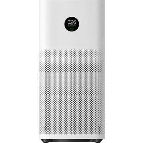 Xiaomi Mi Air Purifier 3H purificatore 45 m² 64 dB Nero, Bianco 38 W