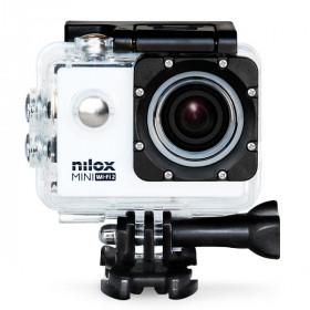 Nilox Mini Wi-Fi 2 fotocamera per sport d'azione 4K Ultra HD CMOS 20 MP 60 g