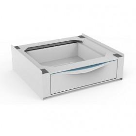 Meliconi 656103 accessorio e componente per lavatrice Kit di sovrapposizione 1 pezzo(i)