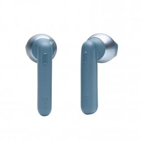 JBL Tune 220TWS Cuffia Auricolare Blu