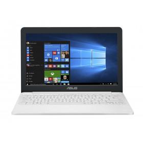 "ASUS E203MA-FD018TS Bianco Computer portatile 29,5 cm (11.6"") 1366 x 768 Pixel Intel® Celeron® N 4 GB LPDDR4-SDRAM 64 GB eMMC Windows 10 Home"
