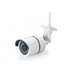 Conceptronic JARETH02W Telecamera di sicurezza IP Esterno Capocorda Soffitto/muro 1280 x 720 Pixel