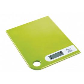 Ardes AR1PA1 Bilancia da cucina elettronica Verde Superficie piana Rettangolo