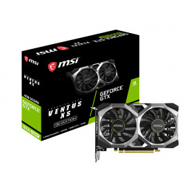 MSI GeForce GTX 1650 SUPER VENTUS XS OC 4 GB GDDR6