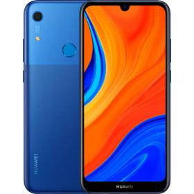 """Huawei Y6s 15,5 cm (6.09"""") 3 GB 32 GB Doppia SIM 4G Micro-USB Blu Android 9.0 3020 mAh"""