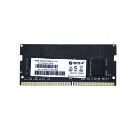 S3+ S3S4N2619041 memoria 4 GB DDR4 2666 MHz