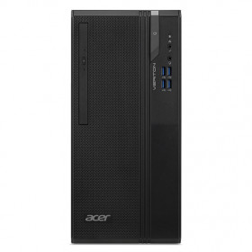 Acer Veriton ES2735G Intel® Core™ i3 di nona generazione i3-9100 4 GB DDR4-SDRAM 1000 GB HDD Nero PC Windows 10 Pro