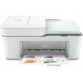 HP DeskJet Plus 4122 Getto termico d'inchiostro 4800 x 1200 DPI 8,5 ppm A4 Wi-Fi
