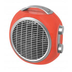 ARGO Pop Coral Riscaldatore ambiente elettrico con ventilatore Interno Corallo 2000 W
