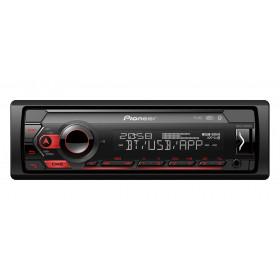 Pioneer MVH-S420DAB Ricevitore multimediale per auto Nero 200 W Bluetooth