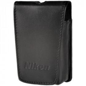 Nikon 931720 custodia per fotocamera Custodia a fondina Nero