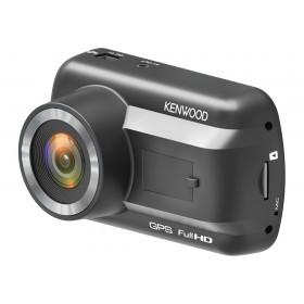 Kenwood DRV-A201 dash cam Full HD Nero