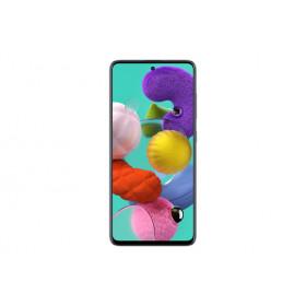 "Samsung Galaxy A51 SM-A515F/DSN 16,5 cm (6.5"") 4 GB 128 GB Doppia SIM 4G USB tipo-C Nero Android 10.0 4000 mAh"