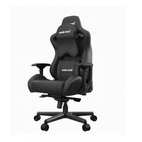 Anda Seat Kaiser Sedia da gaming per PC Seduta imbottita Nero