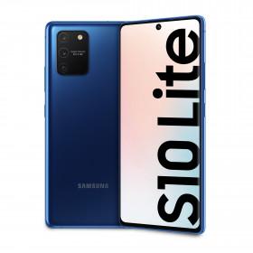 Samsung Galaxy S10 Lite , Blue, 6.7, Wi-Fi 5 (802.11ac)/LTE, 128GB