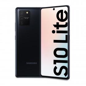 Samsung Galaxy S10 Lite , Black, 6.7, Wi-Fi 5 (802.11ac)/LTE, 128GB