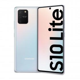 Samsung Galaxy S10 Lite , White, 6.7, Wi-Fi 5 (802.11ac)/LTE, 128GB