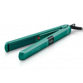 GA.MA 3D Therapy Attiva Ion Plus Piastra per capelli Caldo Verde 40 W