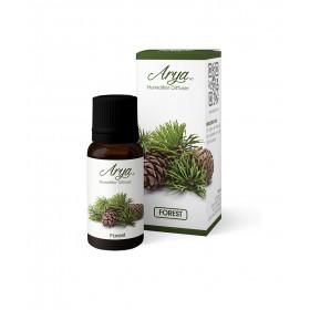 Arya HD Forest olio essenziale 10 ml Pino Diffusore di aromi