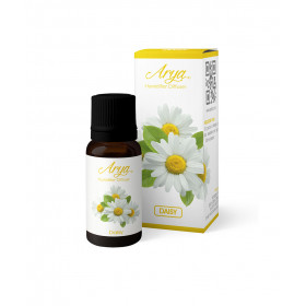Arya HD Daisy olio essenziale 10 ml Camomilla Diffusore di aromi