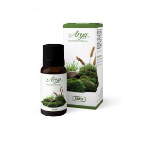 Arya HD Musk olio essenziale 10 ml Muschio Diffusore di aromi