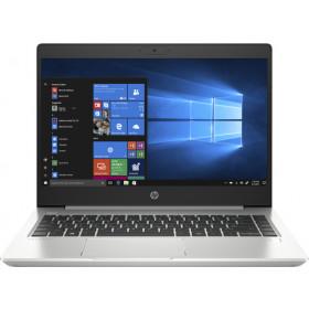 """HP ProBook 440 G7 Argento Computer portatile 35,6 cm (14"""") 1920 x 1080 Pixel Intel® Core™ i5 di decima generazione 8 GB DDR4-SDRAM 256 GB SSD Wi-Fi 6 (802.11ax) Windows 10 Pro"""