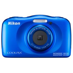 "Nikon COOLPIX W150 1/3.1"" Fotocamera compatta 13,2 MP CMOS 4160 x 3120 Pixel Blu"