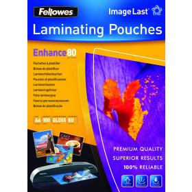 Fellowes 5306114 pellicola per plastificatrice 100 pezzo(i)
