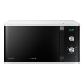 Samsung Microonde Grill Dual Dial MG23K3614AW