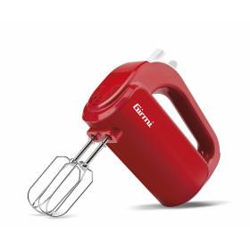 Girmi SB02 Sbattitore manuale Rosso 170 W