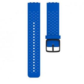 Polar 91080223 accessorio per smartwatch Band Blu