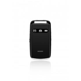 """Brondi Amico Favoloso 7,11 cm (2.8"""") Nero Telefono di livello base"""