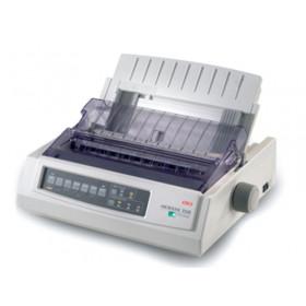 OKI ML3320eco stampante ad aghi 435 cps 240 x 216 DPI