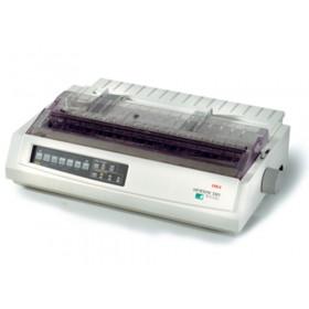 OKI ML3321eco stampante ad aghi 435 cps 240 x 216 DPI