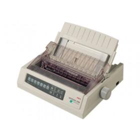 OKI ML3390eco stampante ad aghi 360 x 360 DPI 390 cps