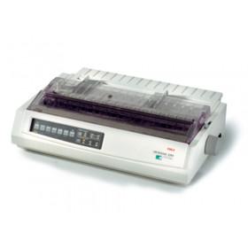 OKI ML3391eco stampante ad aghi 360 cps 360 x 360 DPI