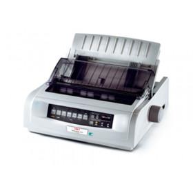 OKI ML5520eco stampante ad aghi 570 cps 240 x 216 DPI