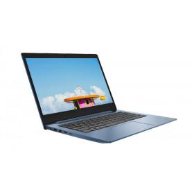 """Lenovo IdeaPad 1 Computer portatile Blu 35,6 cm (14"""") 1366 x 768 Pixel Intel® Celeron® N 4 GB DDR4-SDRAM 64 GB eMMC Wi-Fi 5 (802.11ac) Windows 10 Home S"""