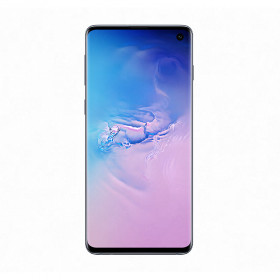 "TIM Samsung Galaxy S10 15,5 cm (6.1"") 8 GB 128 GB Dual SIM ibrida 4G USB tipo-C Blu Android 9.0 3400 mAh"