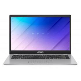 "ASUS E410MA-BV037TS notebook/portatile Computer portatile Bianco 35,6 cm (14"") 1366 x 768 Pixel Intel® Celeron® N 4 GB DDR4-SDRAM 64 GB eMMC Wi-Fi 5 (802.11ac) Windows 10 Home S"