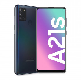 "Samsung Galaxy A21s SM-A217F/DSN 16,5 cm (6.5"") 3 GB 32 GB Doppia SIM 4G Nero Android 10.0 5000 mAh"