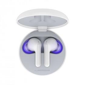 LG TONE Free FN6 White Cuffia Auricolare true wireless