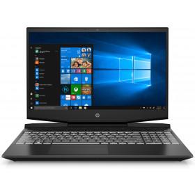"""HP Pavilion Gaming 15-dk0063nl Computer portatile Nero 39,6 cm (15.6"""") 1920 x 1080 Pixel Intel® Core™ i5 di nona generazione 8 GB DDR4-SDRAM 512 GB SSD NVIDIA® GeForce® GTX 1650 Wi-Fi 5 (802.11ac) Windows 10 Home"""