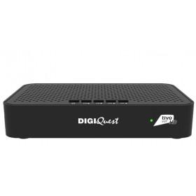 Digiquest Classic Q30 Satellite Full HD Nero