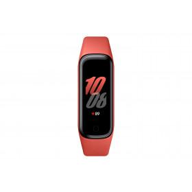 """Samsung Galaxy Fit2 AMOLED 2,79 cm (1.1"""") Braccialetto per rilevamento di attività Nero"""